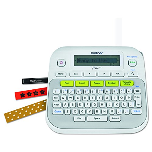 Top 10 Ptouch Label Maker - Computers Features