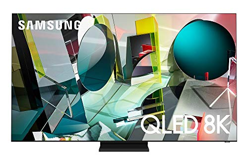 Top 10 Samsung 8K TV - LED & LCD TVs