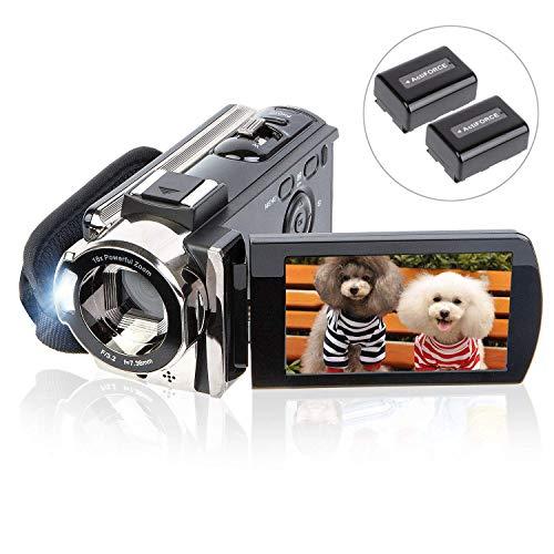 Top 10 Flip Video Camera - Camcorders