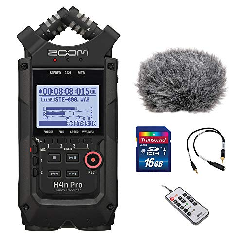 Top 10 Handy Recorder H4n - Digital Voice Recorders