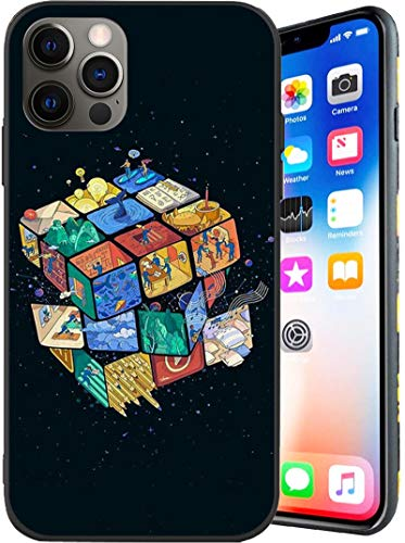 Top 10 Rubiks Cube 12 Pack - Cell Phone Basic Cases