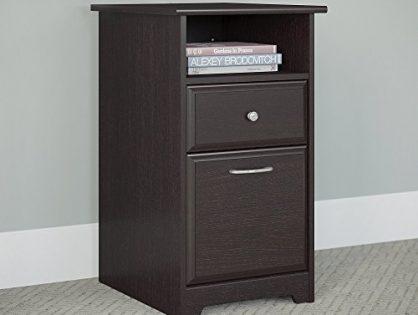 Cabot 2 Drawer File Cabinet