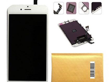 """Future Replacement LCD Display & Touch Screen Digitizer Assembly for 4.7"""" iPhone 6 White"""