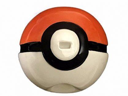 Pokemon Pokeball Ocarina