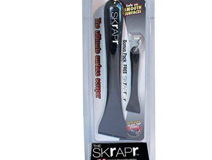 SKrAPr 2-Piece Ultimate Surface Scraper Set
