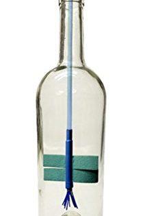 Clean Bottle Express Wine/beer Bottle Brush +Plus+