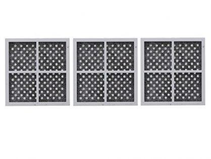 LG Refrigerator Air Filter LT120F ADQ73214404, 3 Filters