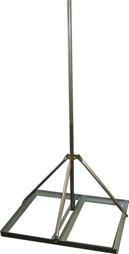 Top 10 Roof Mount Antenna Mast - Complete Tripod Units