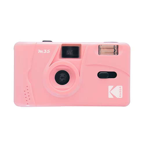 Top 10 Reusable Disposable Camera - Point & Shoot Film Cameras