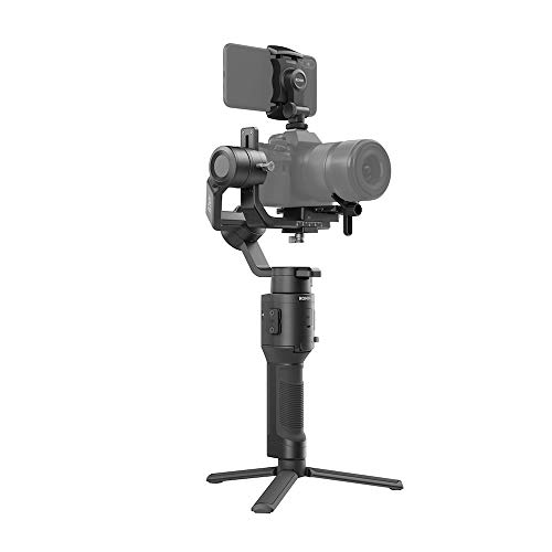 Top 10 Mirrorless Camera Gimbal - Professional Video Stabilizers
