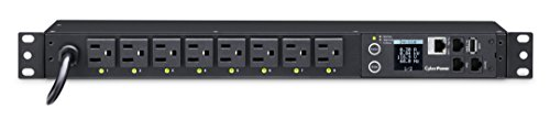 Top 10 Switched PDU Rackmount - Power Distribution Units