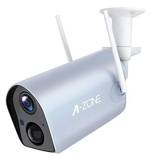 Top 10 A-zone Security Camera - Bullet Surveillance Cameras