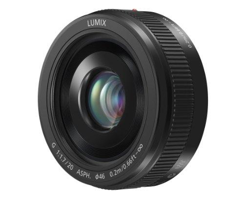Top 10 Pancake Lens Micro 4/3 - Mirrorless Camera Lenses