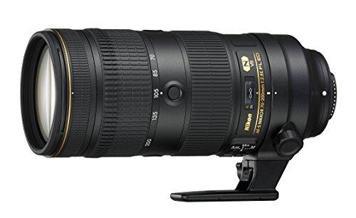 Top 9 AF-S NIKKOR 70-200mm f/2.8E FL ED VR - SLR Camera Lenses