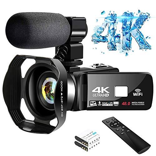 Top 10 Camcorders Video Camera - Camcorders