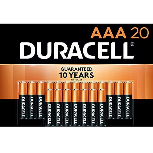 Top 10 Broom Heavy Duty - AAA Batteries