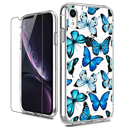 Top 10 Butterfly iPhone XR Case - Cell Phone Basic Cases